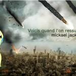 La ressucite Mickael Jackson par Enzo